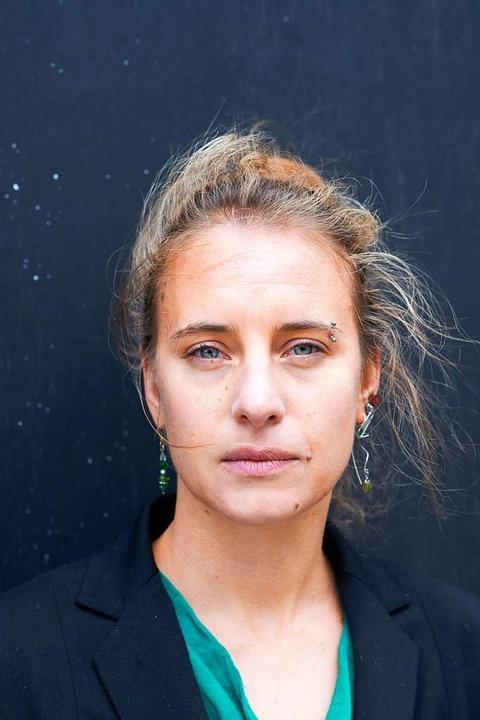 Friederike Otto  | Foto: Geraint Lewis