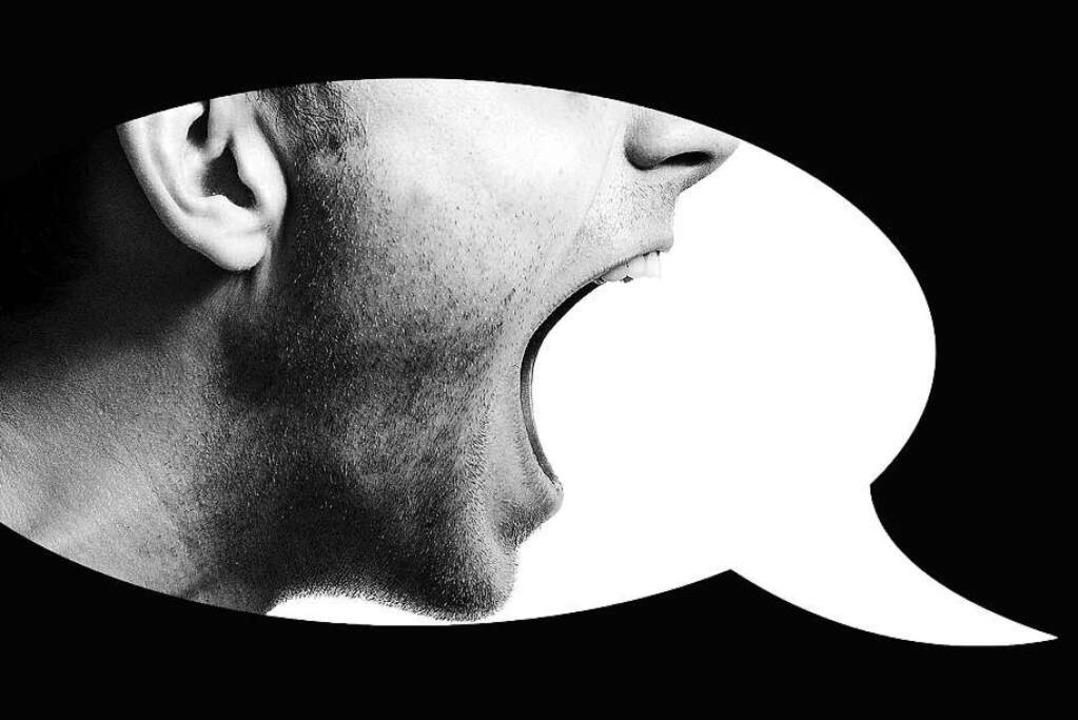 Das Klima in den sozialen Netzwerken ist häufig anonym und giftig.  | Foto: EVGENIY