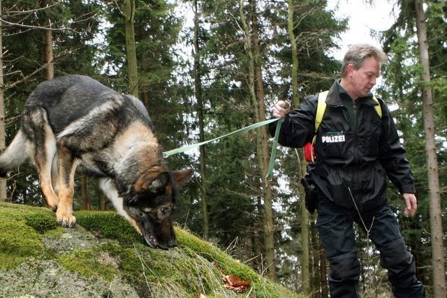 Passanten finden vermisste 75-Jährige aus Umkirch