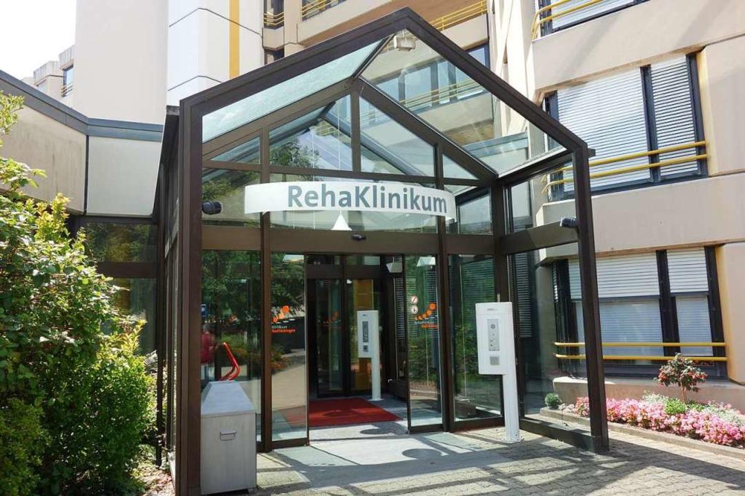 Hat Probleme mit Bettwanzen: das Reha-Klinikum Bad Säckingen  | Foto: Felix Held