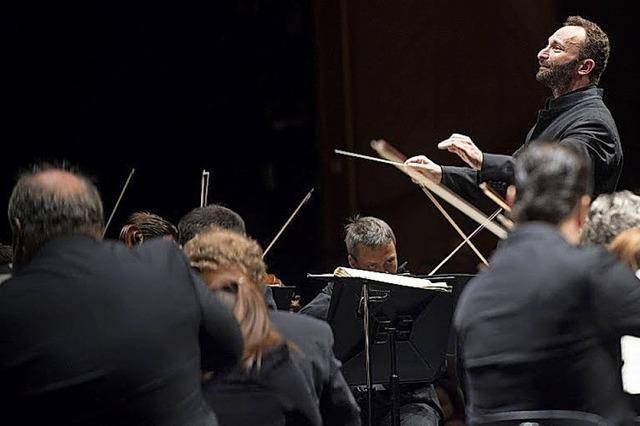 Berliner Philharmoniker im Union-Filmtheater