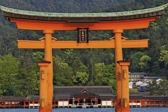 Deutsch-japanische Gesellschaft organisiert Ausstellung in der Villa Berberich