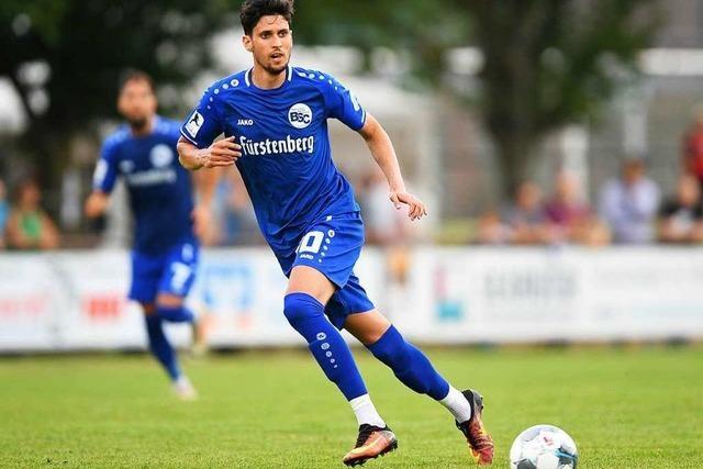 Amir Falahen erzielt Hattrick binnen vier Minuten