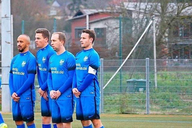 Der SV Niederschopfheim will endlich den Lohn ernten