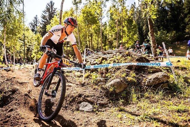 Warum bei Tim Meier die Freude am Mountainbike-Sport zurückkehrt