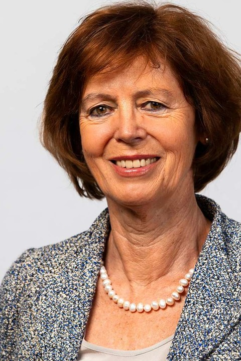 Paula Hezler-Rusch steht Jameda & Co. kritisch gegenüber.  | Foto: f