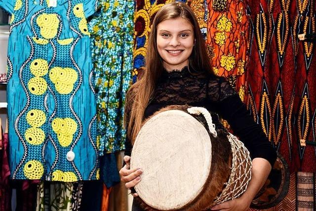 Diese Freiburgerin geht für zwei Collegejahre ans UWC in Tansania