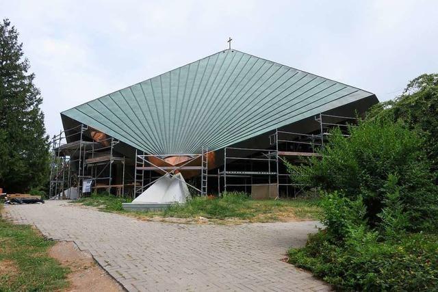 Pfarrstellen in Breisach, Ihringen und Bischoffingen-Bickensohl sind derzeit vakant