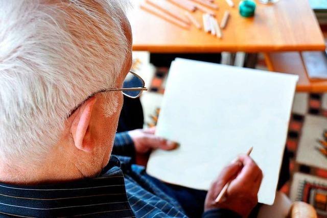 Neuer Verein aus Zell will eine Seniorenakademie im Landkreis aufbauen