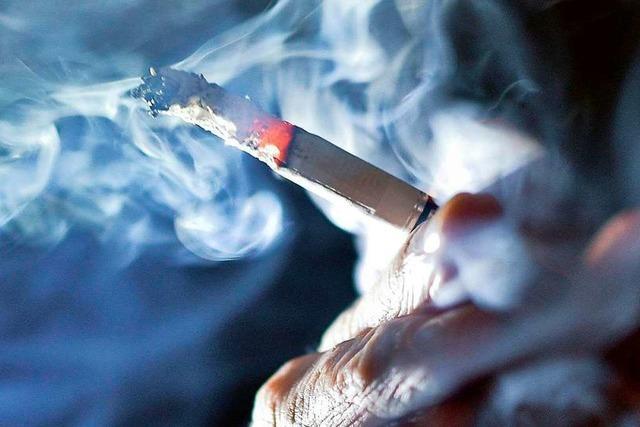 Gastronomie lehnt striktes Rauchverbot in Baden-Württemberg ab