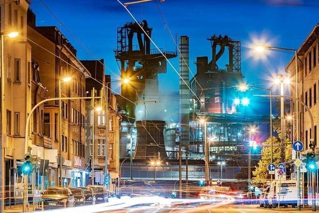 Die deutsche Wirtschaft schrumpft – und die Aussichten sind nicht gut
