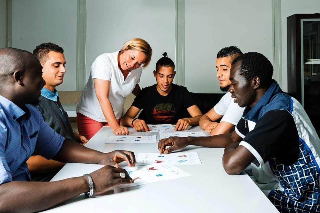 Integration ist und bleibt eine langfristige Aufgabe.  | Foto: Frank Gärtner  (stock.adobe.com)