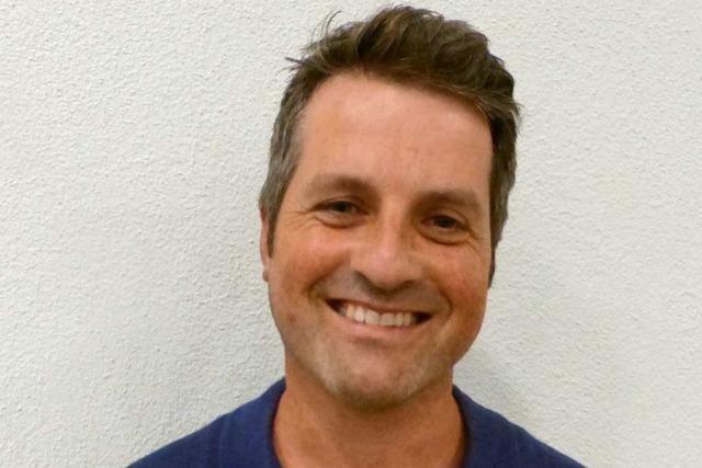 Manfred Seiler ist neuer Ortsvorsteher in Neuershausen