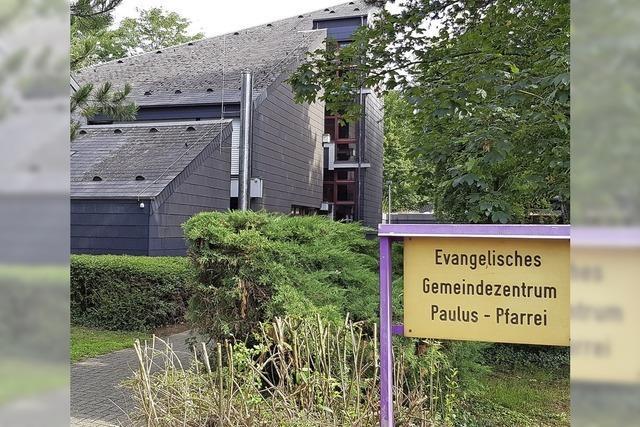 Zwei Kirchen, eine Gemeinde ?