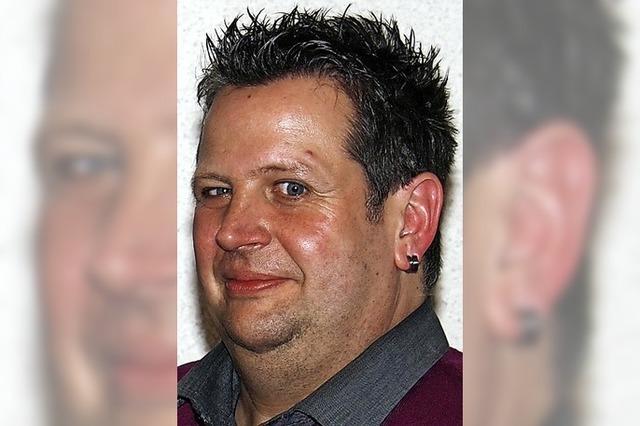 Kolpingsfamilie trauert um Andreas Eyhorn