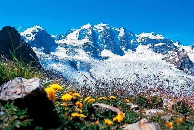 Eine Gruppe aus Lahr bricht am Samstag auf zur Alpenüberquerung