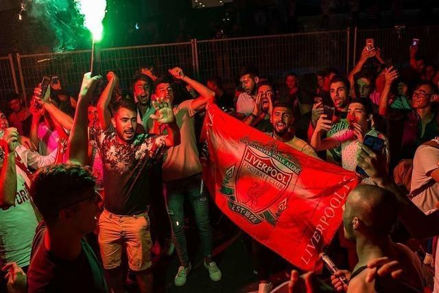 Klopp triumphiert mit Liverpool nach Elfmeterschießen im Supercup