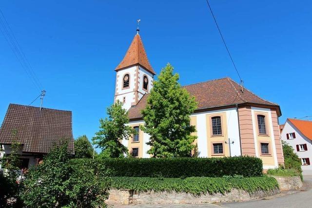 Die Kirchenglocken von Wintersweiler stören manche in ihrer Nachtruhe