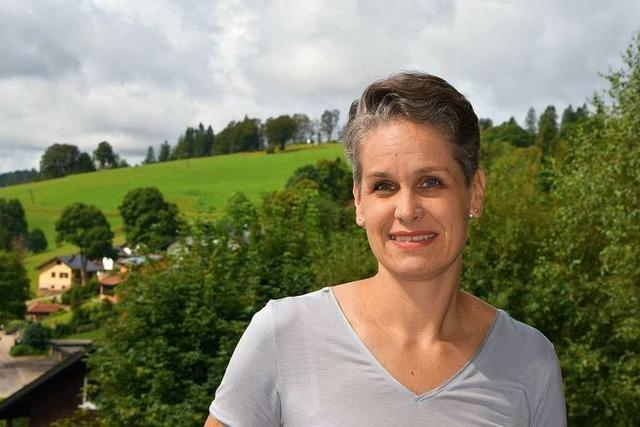 Franziska Brünner ist neue Ortsvorsteherin in Todtnauberg