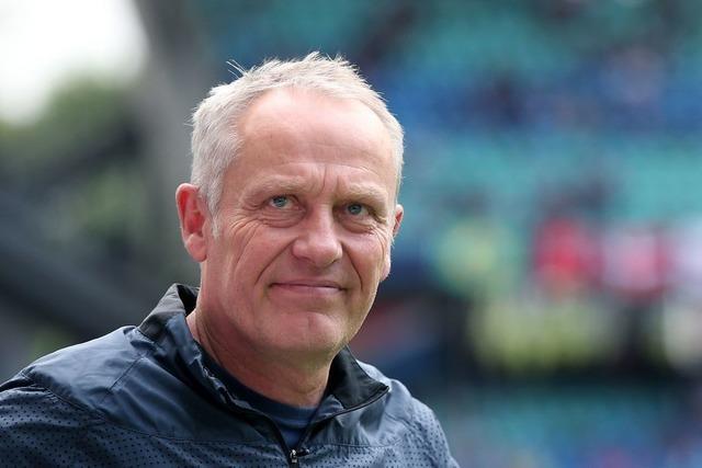 Reaktionen auf DFB-Präsidentschaftskandidat Fritz Keller