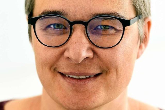 BZ-Fragebogen, ausgefüllt von Hanna Böhme