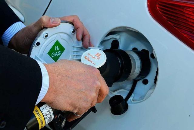 Brennstoffzelle oder Batterie? Das sind die Vor- und Nachteile
