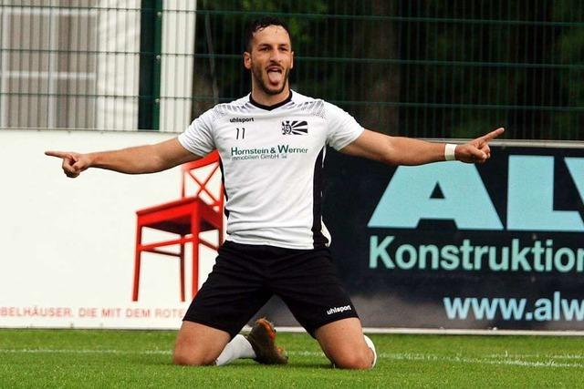 Unglaubliche Verletzungsserie beutelt den FC Schonach