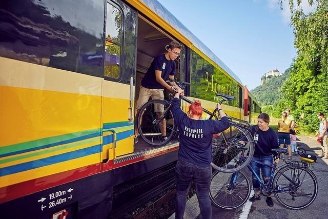 Bahnverkehr endet zehn Tage lang in Donaueschingen