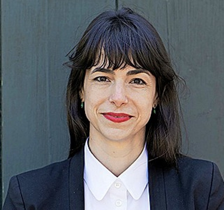 Dorothee Vogt leitet bei der Stiftung ...rogramm für Wirtschaft und Demokratie.  | Foto: privat