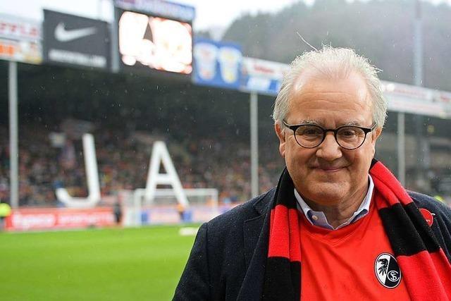 So reagiert der Kaiserstuhl auf Fritz Keller als möglichen DFB-Präsidenten