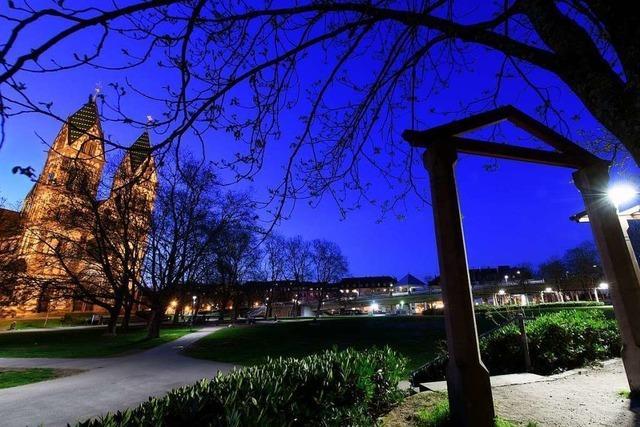 Liegestühle, Bühne und ein Café sollen den Stühlinger Kirchplatz aufblühen lassen