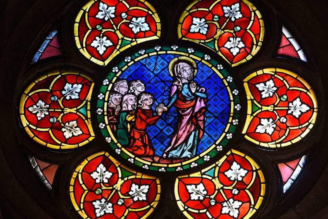 Maria als barmherzige Königin  | Foto: Thomas Kunz