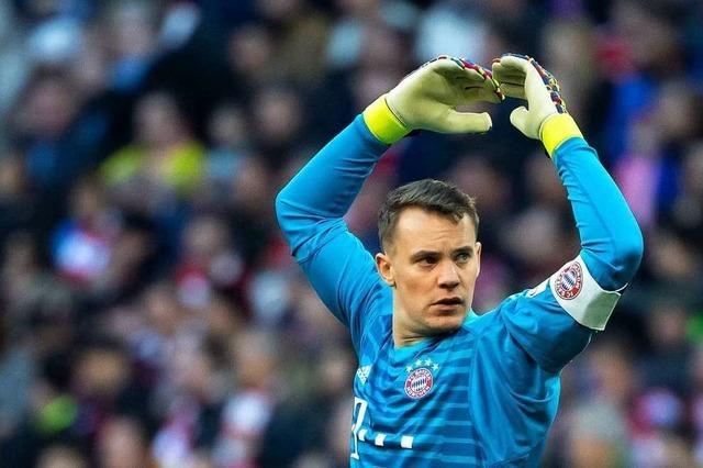 Neue Bundesliga-Saison beginnt in München mit FC Bayern gegen Hertha BSC