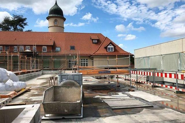 Die Stadt Offenburg steckt 32,5 Millionen Euro in ihre Schulen