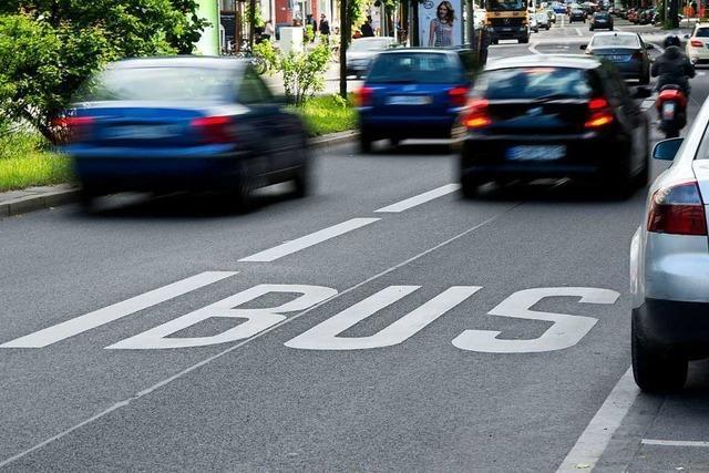 Gewerkschaft der Polizei lehnt Scheuer-Pläne zur Busspur ab