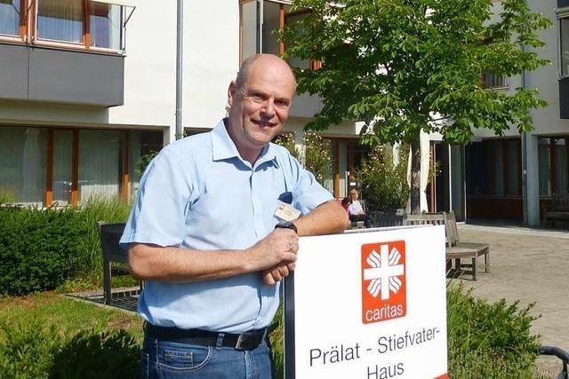 Detlef Bohe: