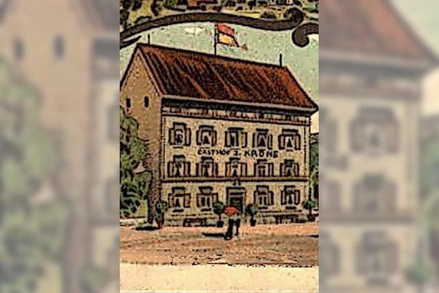 WEHRAWELLEN: Ort der Geschichte