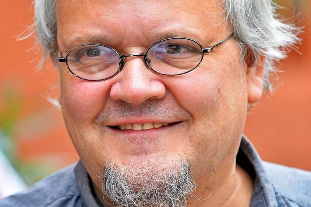 Tobias Pflüger: