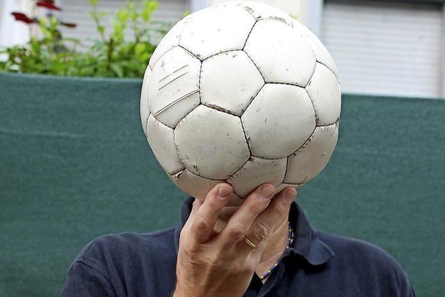 Wie ein Fußballtrainer sein sollte