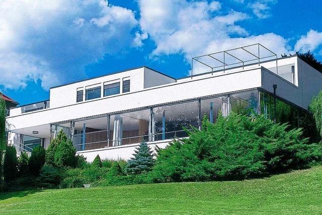 Mies van der Rohe – Der Architekt der Moderne