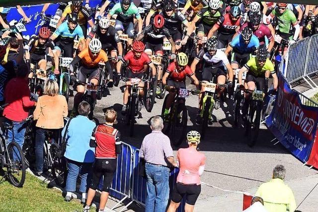 Bike Giro Hochschwarzwald