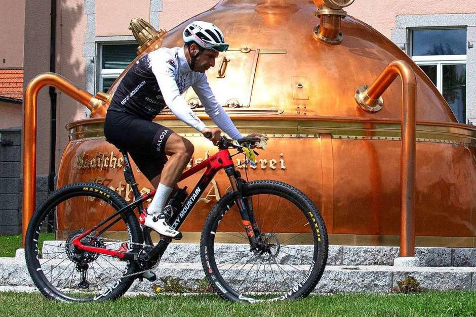 Bike Giro Hochschwarzwald in Rothaus (Foto: Wolfgang Scheu)