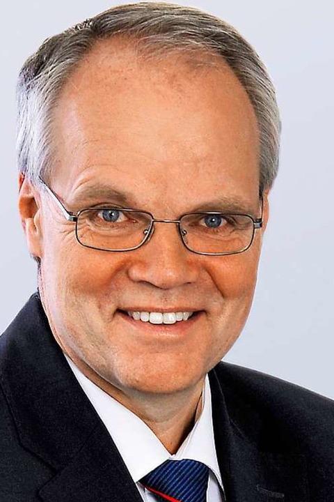 BZ-Gastkommentator Lüder Gerken ist Vo...d des Centrums für Europäische Politik  | Foto: zvg