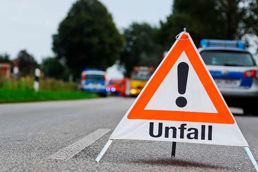 Tödlicher Unfall am Schauinsland.  | Foto: benjaminnolte - stock.adobe.com
