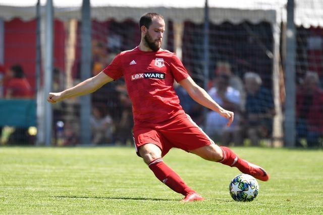 Freiburger FC punktet auch im Aufsteigerduell