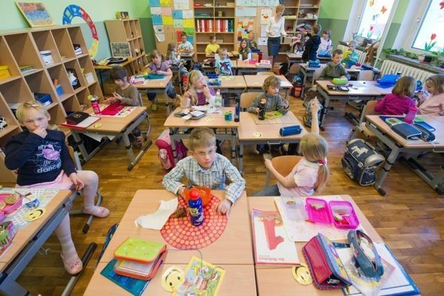 Diese Familien schicken ihre Kinder nicht in die Schule