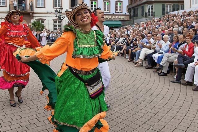500 Künstler aller Kontinente zu Gast in Hagenau