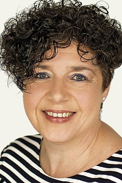 Caroline Löffler     Foto: privat