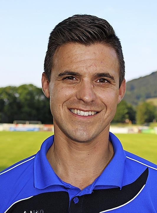 Der neue Trainer des SC Gutach-Bleibach: Armin Bengel.  | Foto: Karin Heiß