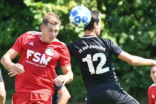 FSV RW Stegen fremdelt nicht mit der neuen Liga